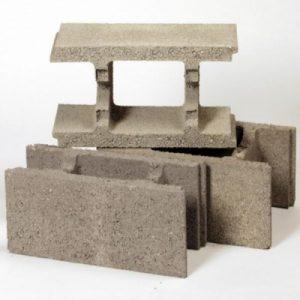 blocs à bancher