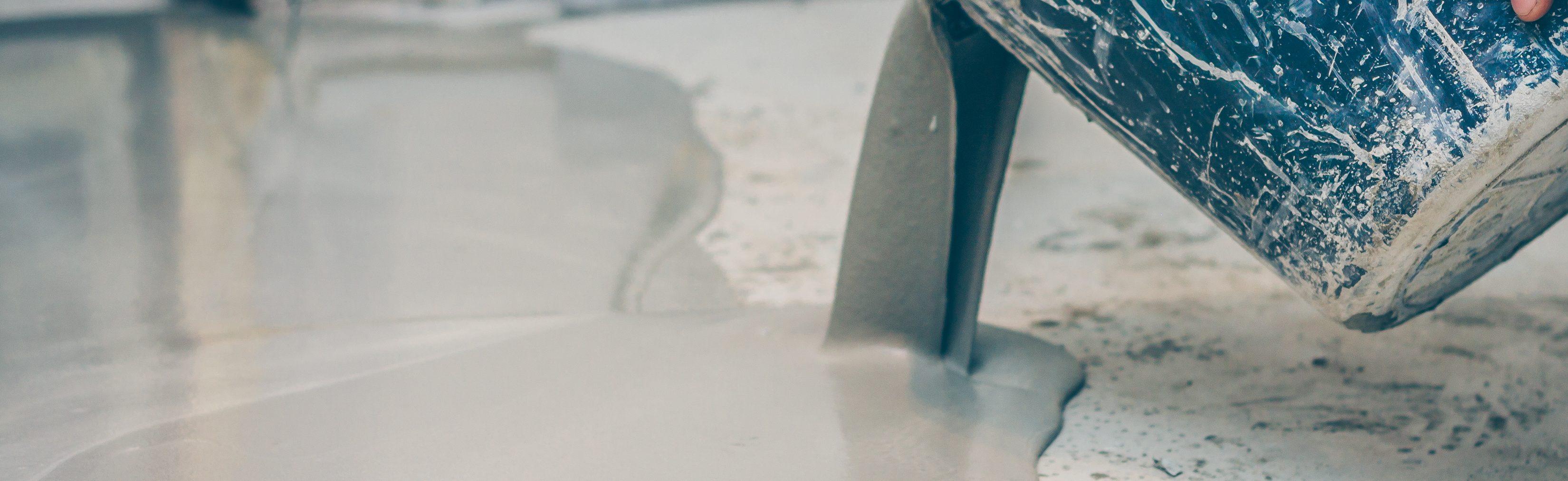 Comment faire un ragréage de sol ? – Tout sur le béton