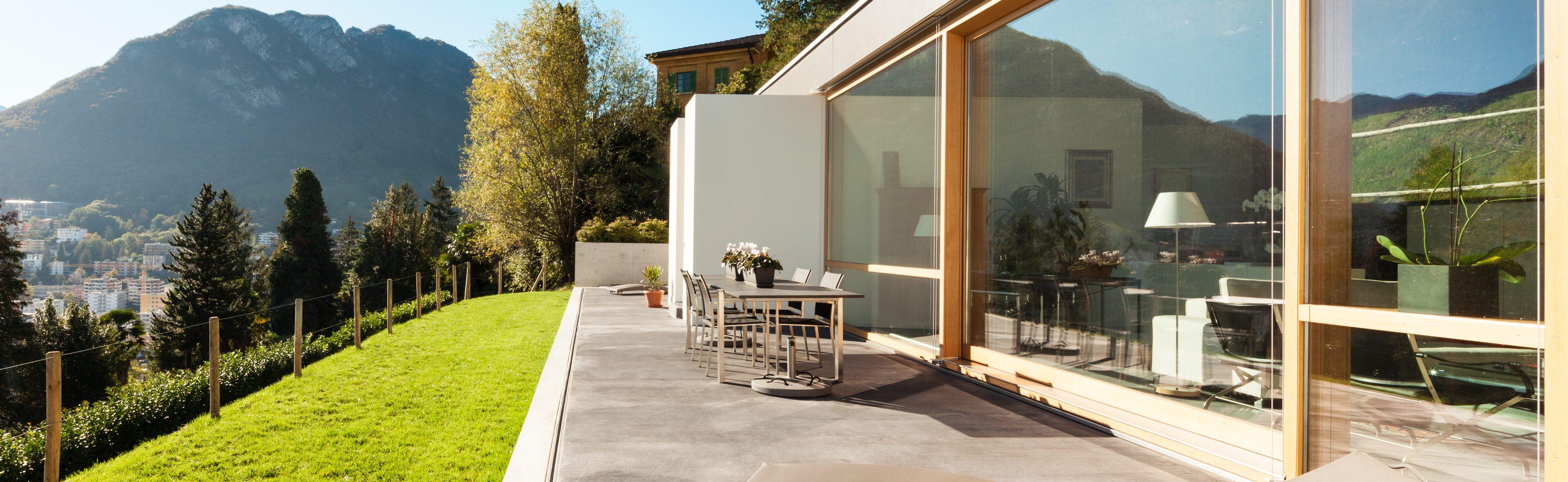 Comment Fabriquer Une Terrasse En Beton quel est le prix d'une terrasse béton ? – tout sur le béton