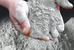 ciment pour mortier et béton
